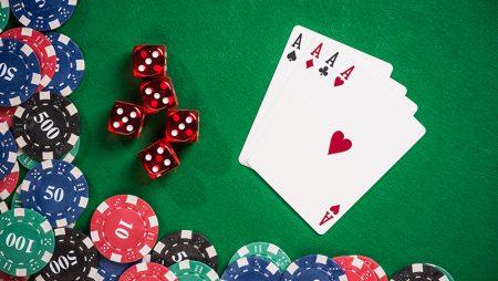 Het spelaanbod van Holland Casino