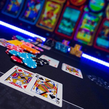 Een account bij Holland Casino aanmaken